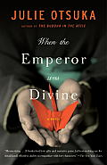 When the Emperor Was Divine Cover
