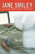 The Age of Grief Cover