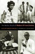 Anchor Book Of Modern African Stories