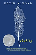 Skellig Cover