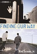 Finding Our Way Cover
