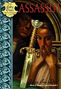 Lady Grace Mysteries A Assassin