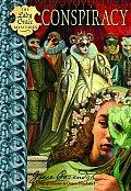 Lady Grace Mysteries C Conspiracy