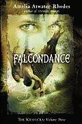 Kieshara 03 Falcondance
