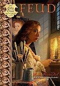 Lady Grace Mysteries F Feud