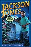 Jackson Jones & The Curse Of The Outlaw