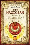 Nicholas Flamel 02 Magician Secrets Of The Immortal Nicholas Flamel