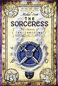 Nicholas Flamel 03 Sorceress Secrets Of The Immortal Nicholas Flamel
