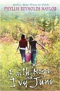 Faith Hope & Ivy June