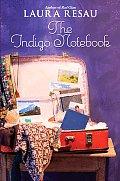 Notebook 01 Indigo Notebook