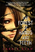 Forest Of Hands & Teeth 01
