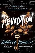 Revolution Cover