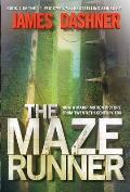The Maze Runner (Maze Runner Trilogy #01)