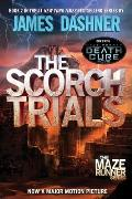 Maze Runner Trilogy #02: The Scorch Trials