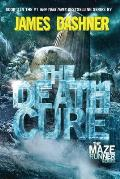 The Death Cure (Maze Runner Trilogy #3) Cover