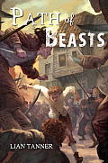 Keepers Trilogy 03 Path of Beasts