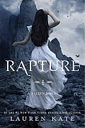 Rapture (Fallen #4) Cover
