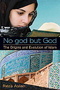 No god but God: The Origins and Evolution of Islam Cover