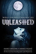 Unleashed (Wolf Springs Chronicles) Cover