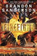 Firefight (The Reckoners #2)