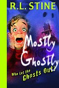 Mostly Ghostly 01 Who Let The Ghosts Out