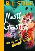Mostly Ghostly 02 Have You Met My Ghoulf