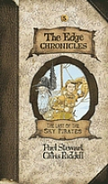 Edge Chronicles 05 Last of the Sky Pirates