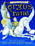 Far Flung Adventures 01 Fergus Crane