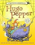 Far Flung Adventures 03 Hugo Pepper