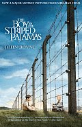 Boy In The Striped Pajamas Movie Cover