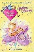Pocket Cats #03: Pocket Cats Feline Charm