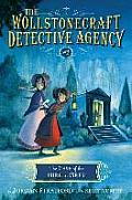 Wollstonecraft Detective Agency 02 Case of the Girl in Grey