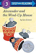 Alexander and the Wind-Up Mouse (Step Into Reading: A Step 3 Book)