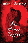 Red Heart Tattoo (Lurlene McDaniel) Cover
