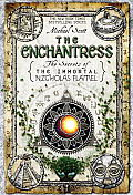 The Enchantress (Secrets of the Immortal Nicholas Flamel)