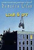Liar &amp; Spy Cover