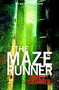 Maze Runner Trilogy #01: The Maze Runner