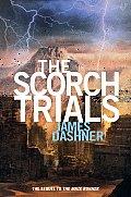 Maze Runner Trilogy #02: The Scorch Trials