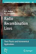 Radio Recombination Lines: Their Physics and Astronomical Applications