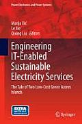 Power Electronics and Power Systems #30: Engineering It-Enabled Sustainable Electricity Services: The Tale of Two Low-Cost Green Azores Islands