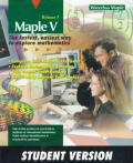 Maple V: Release 5 [With 296 Page Guide]