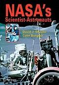 NASA's Scientists-Astronauts (Springer Praxis Books / Space Exploration)