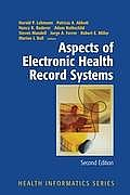 Aspects of Electronic Health Record Systems: