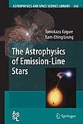 Astrophysics and Space Science Library #1005: The Astrophysics of Emission-Line Stars