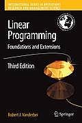 Linear Programming: Foundations...