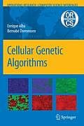 Operations Research/Computer Science Interfaces #42: Cellular Genetic Algorithms