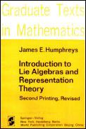 Subreihe Kunstliche Intelligenz #9: Introduction to Lie Algebras and Representation Theory