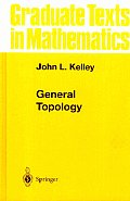 Graduate Texts in Mathematics #27: General Topology Cover