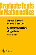 Commutative Algebra, Vol. 2