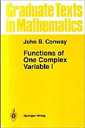 Functions Of One Complex Variable 1 2nd Edition